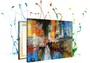 Klik hier en bekijk de schilderijen collectie